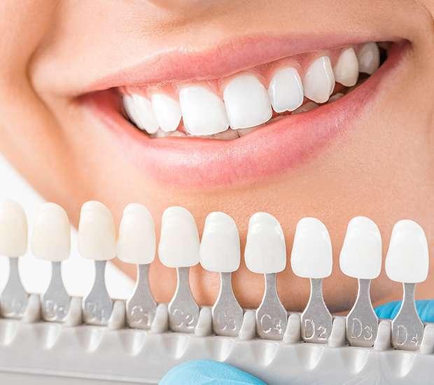 Hutto Cosmetic Dentist