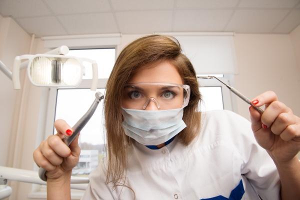 general dentistry Hutto, TX
