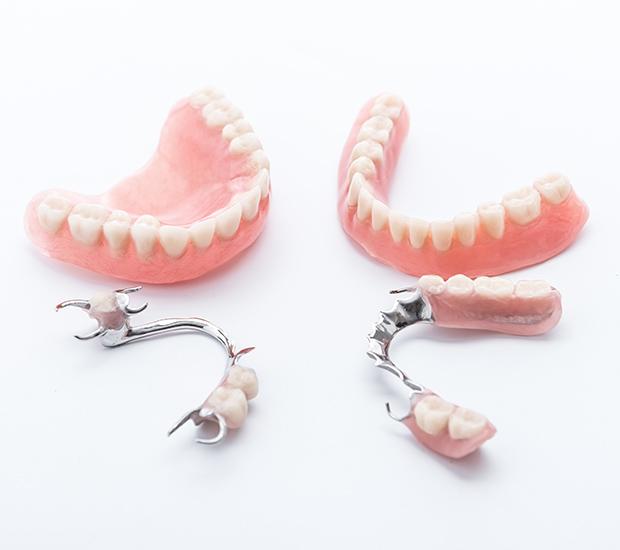 Hutto Dentures and Partial Dentures