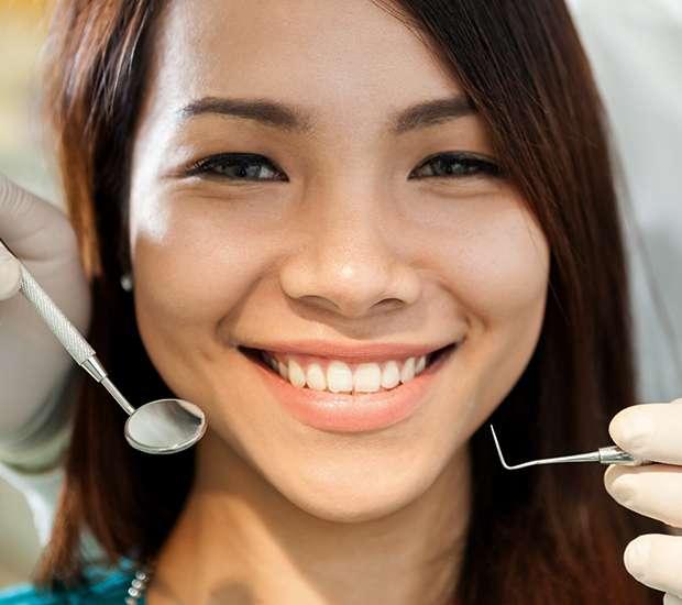 Hutto Routine Dental Procedures