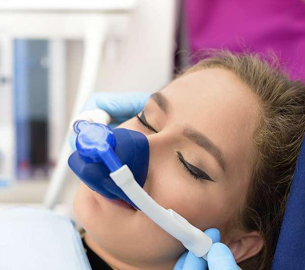 Hutto Sedation Dentist